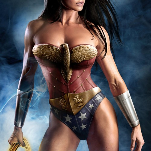 Is Wonder Woman going to be in the Batman vs. Superman film?