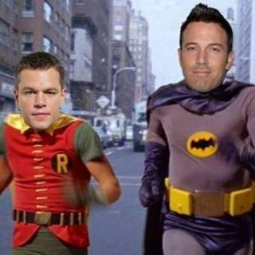 Ben Affleck expected negative comments for Batman; plus admits to Daredevil sucking