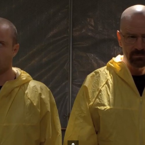 Breaking Bad gets a teaser trailer for Season 5 Part 2