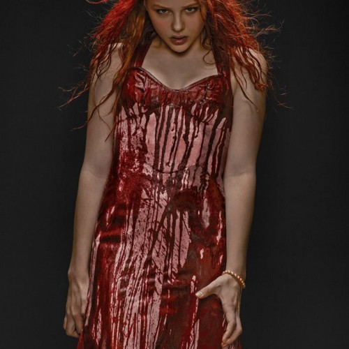 Keep Calm and CARRIE On… New CARRIE trailer!