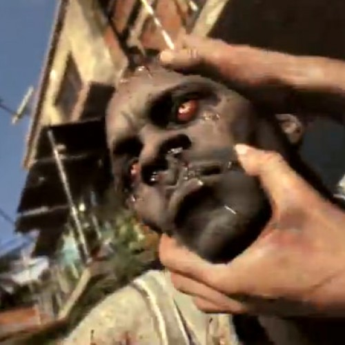 Dying Light – Mirror's Edge meets Dead Rising (gameplay video)