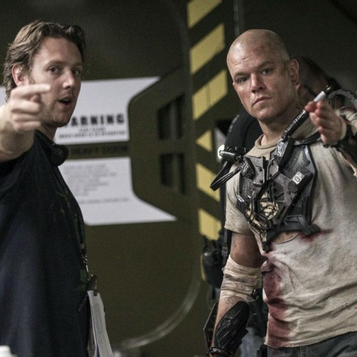 Elysium's Neill Blomkamp to direct 'Chappie' this Fall