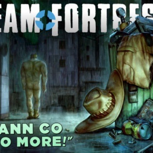 Team Fortress #1 – Ring of Fired