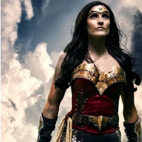 Fan-made Wonder Woman short single-handedly proves major studios wrong