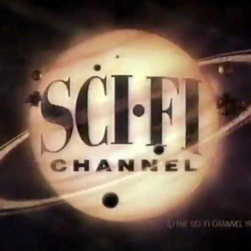 Top 10 SyFy Channel Ads