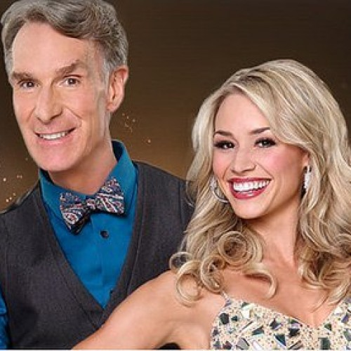 Geek royalty Bill Nye the Science Guy to compete on DWTS