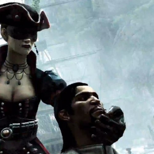 Assassin's Creed IV Black Flag gets a multiplayer gameplay trailer