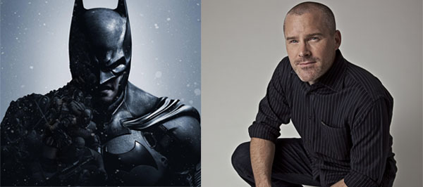 Batman Arkham Origins Roger Craig Smith-600