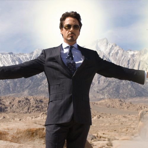 Being Iron Man IRL: How to (kinda) dress like Tony Stark every day