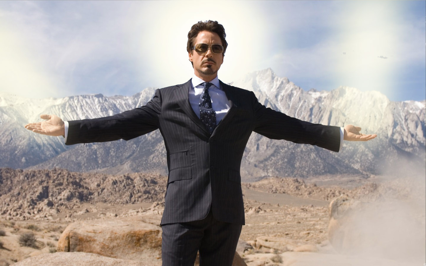 Being Iron Man IRL: How to (kinda) dress like Tony Stark ...