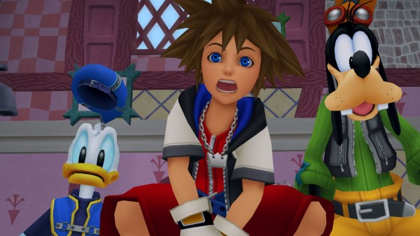 Kingdom-Hearts-1.5-HD-Remix-Sora-Donald-and-Goofy