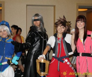 Kingdom Hearts Event - 08