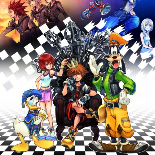 Kingdom Hearts 1.5 HD ReMIX – A Square Enix story in HD (review)