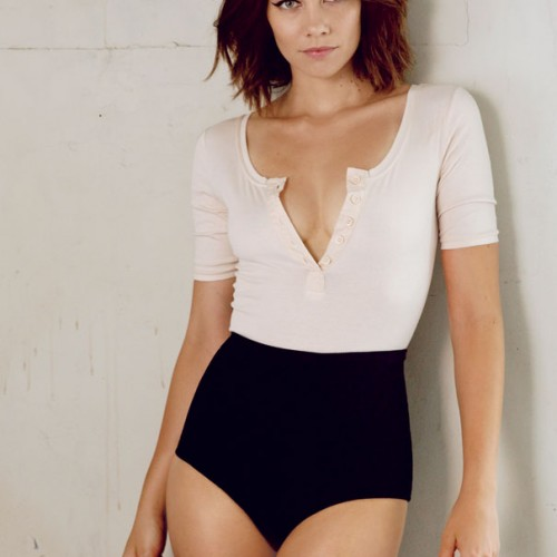 The Walking Dead's Lauren Cohan does a sexy Maxim photo shoot