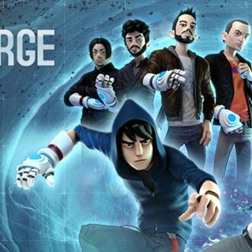 Linkin Park's 3D action Facebook game, LP Recharge, releases this week