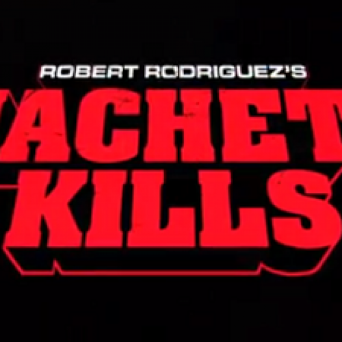 Movie Review: Machete Kills!