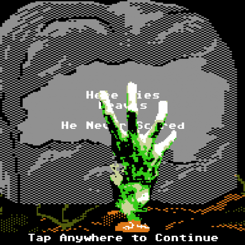 Organ Trail: Surviving zombies in a retooled classic