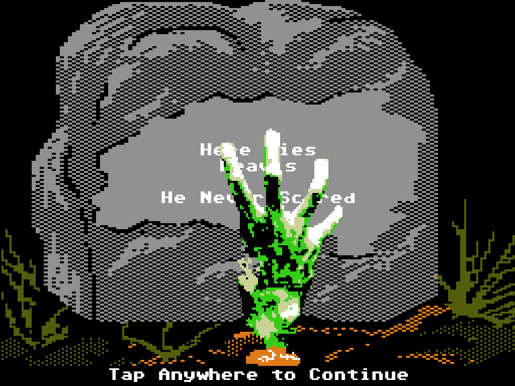 Organ Trail: Surviving zombies in a retooled classic ...