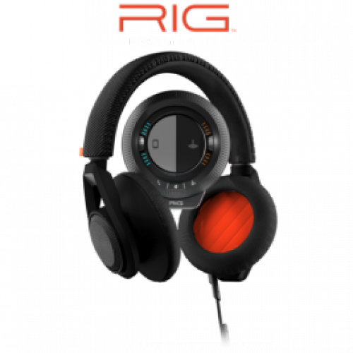 Review: The Plantronics Rig