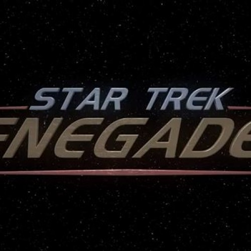 Star Trek Renegades teaser trailer