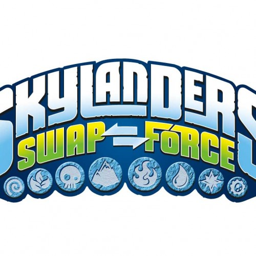 Skylanders – What's new in SWAP Force