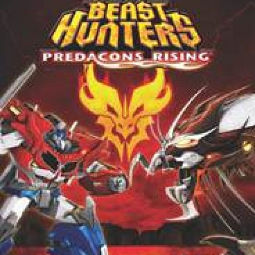 Transformers Prime Beast Hunters Predacons Rising movie to air on Oct 4th