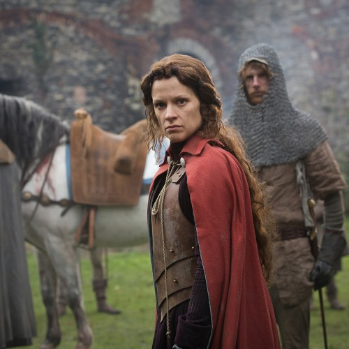 Preview clips for Starz's The White Queen episode 5