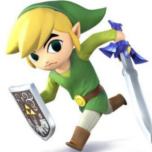 Toon Link joins the Super Smash Bros. Wii U, 3DS roster