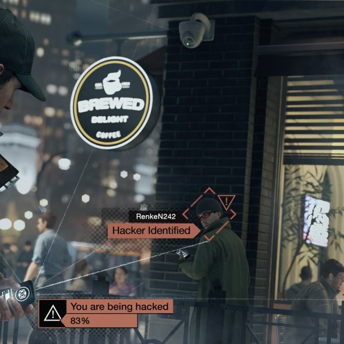 Check out how open the world is in this Watch Dogs 14-minute gameplay video