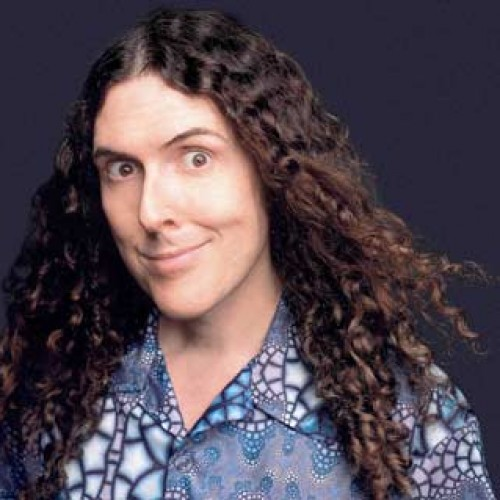 Weird Al releases new video 'Tacky'
