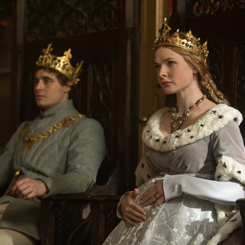 Starz's The White Queen clips and images for episode 6