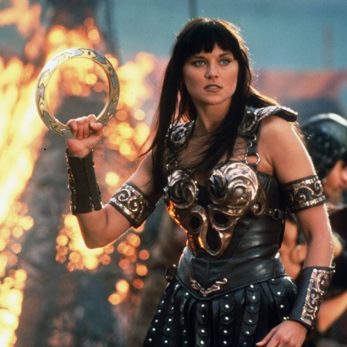 Lucy Lawless to make an appearance at the last official Xena convention in 2015