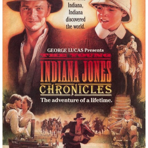 The 5 best Young Indiana Jones Chronicles Episodes