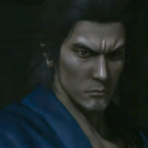 New Yakuza game heads to PlayStation 4 and takes the series back to feudal Japan