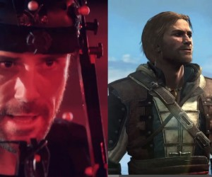 assassin's creed iv voice actors