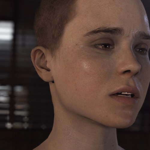 Beyond: Two Souls gets a 1-minute TV spot