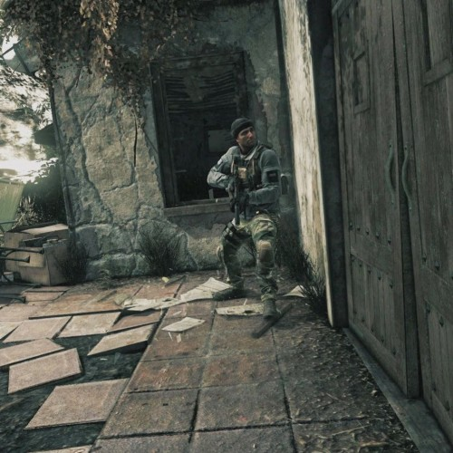 Call of Duty: Ghosts trailer reveals South American threat?