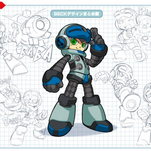 Mighty No. 9 coming to the PS3, Xbox 360 and Wii U