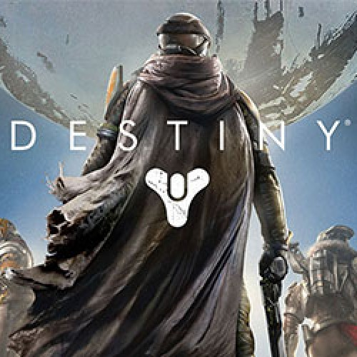 Destiny: Box art revealed!