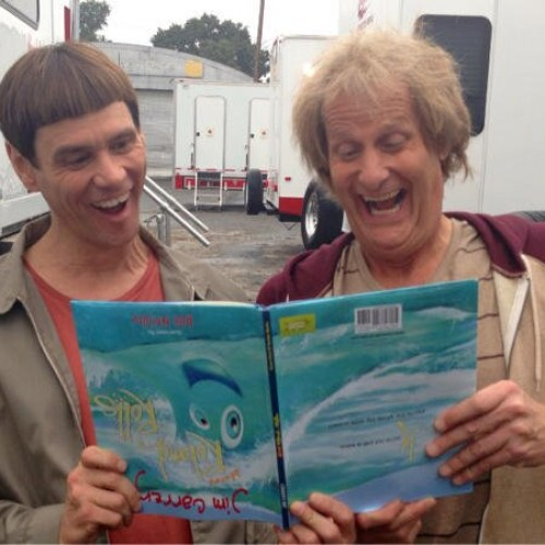 Dumb and Dumber To: They're Back!