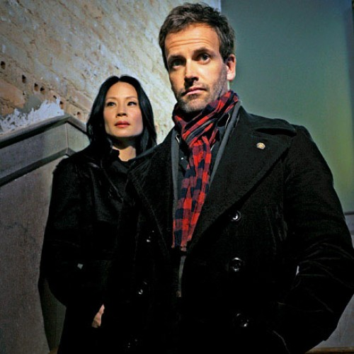 Broken Holmes: A Sherlockian's thoughts on 'Elementary'