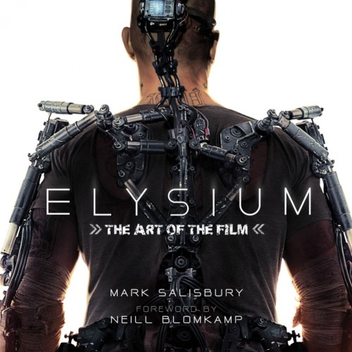 Review: Elysium – The Art of the Film