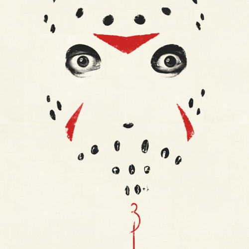13 alternative 'Friday the 13th' movie posters