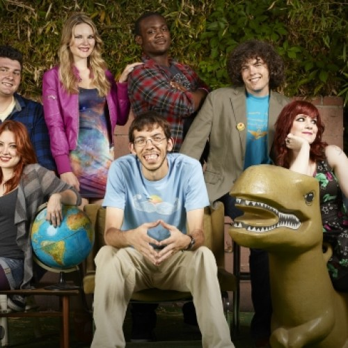 SyFy's Fangasm Ep. 1 review – Putting geeks in the spotlight