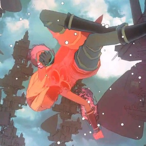 Sony Japan Studio shows off a 'new' Gravity Rush trailer