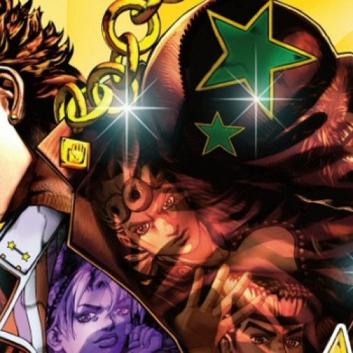 Jojo's Bizarre Adventure: All Star Battle coming to the West