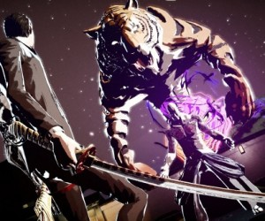 killer is dead tiger boss