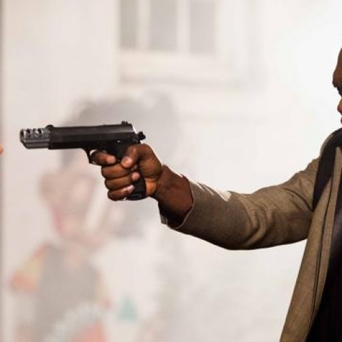 Samuel L. Jackson to star in live-action anime adaptation, Kite