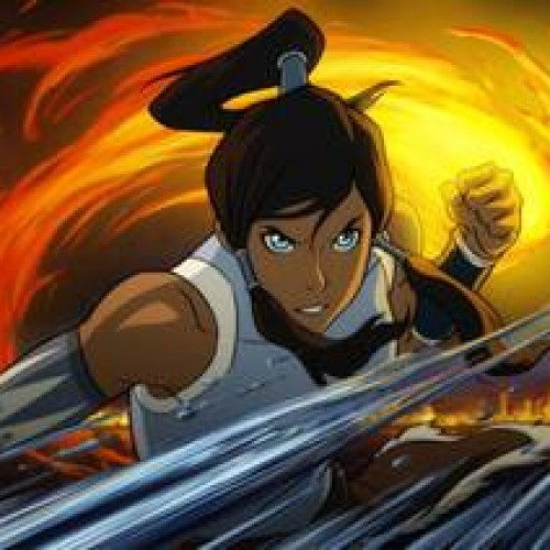 Watch the clip for tonight's Legend of Korra Book 2 premiere