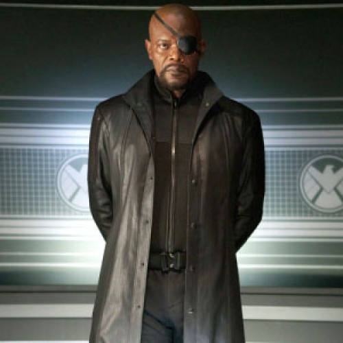 Samuel L. Jackson's contract is almost up for Marvel
